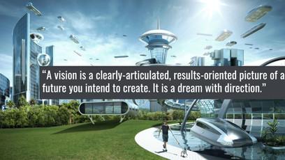 Invest in Vivid Vision