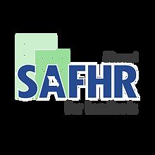 SAFHR for Landlords Logo