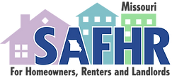 Missouri SAFHR Program Logo