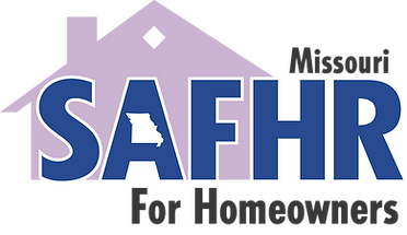SAFHR for homeowners logo