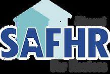 SAFHR for renters logo