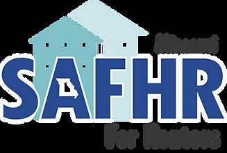 Missouri SAFHR for Renters Logo