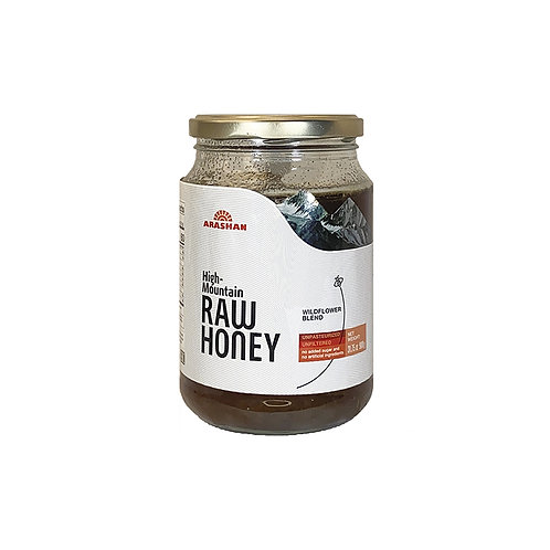 Wildflower Honey Big Size