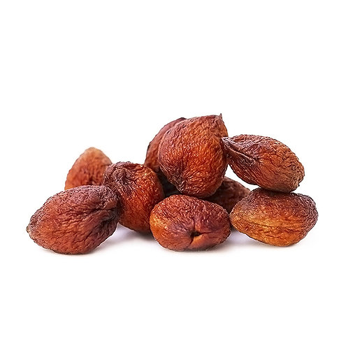 Sun-dried Apricots Unpitted