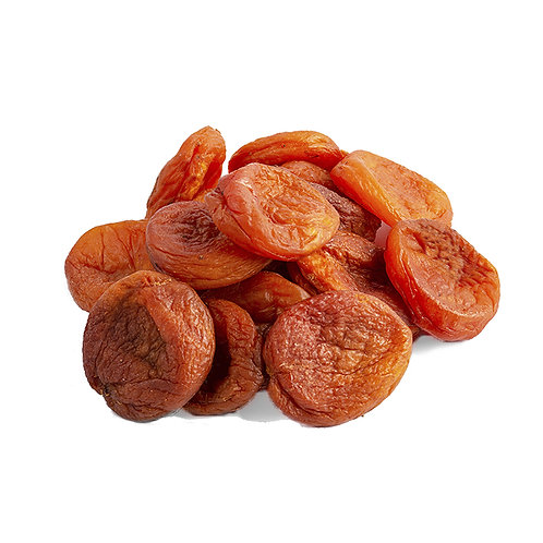 Sun-dried Apricots