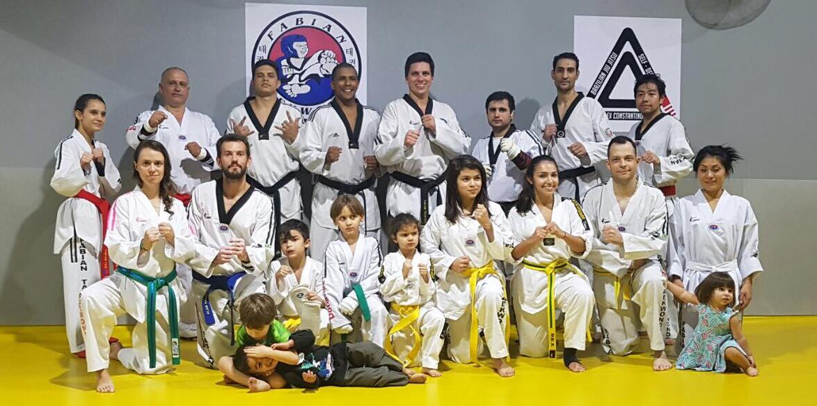 Fabian Taekwondo