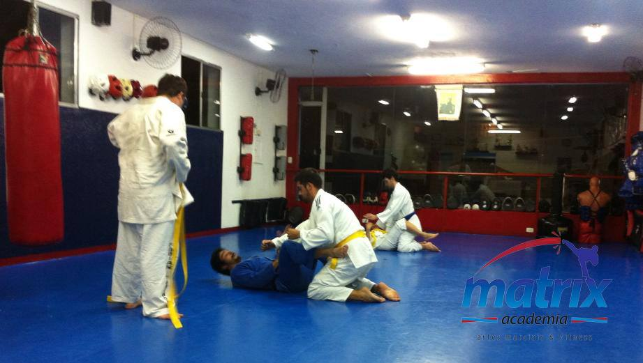Judo Brooklin