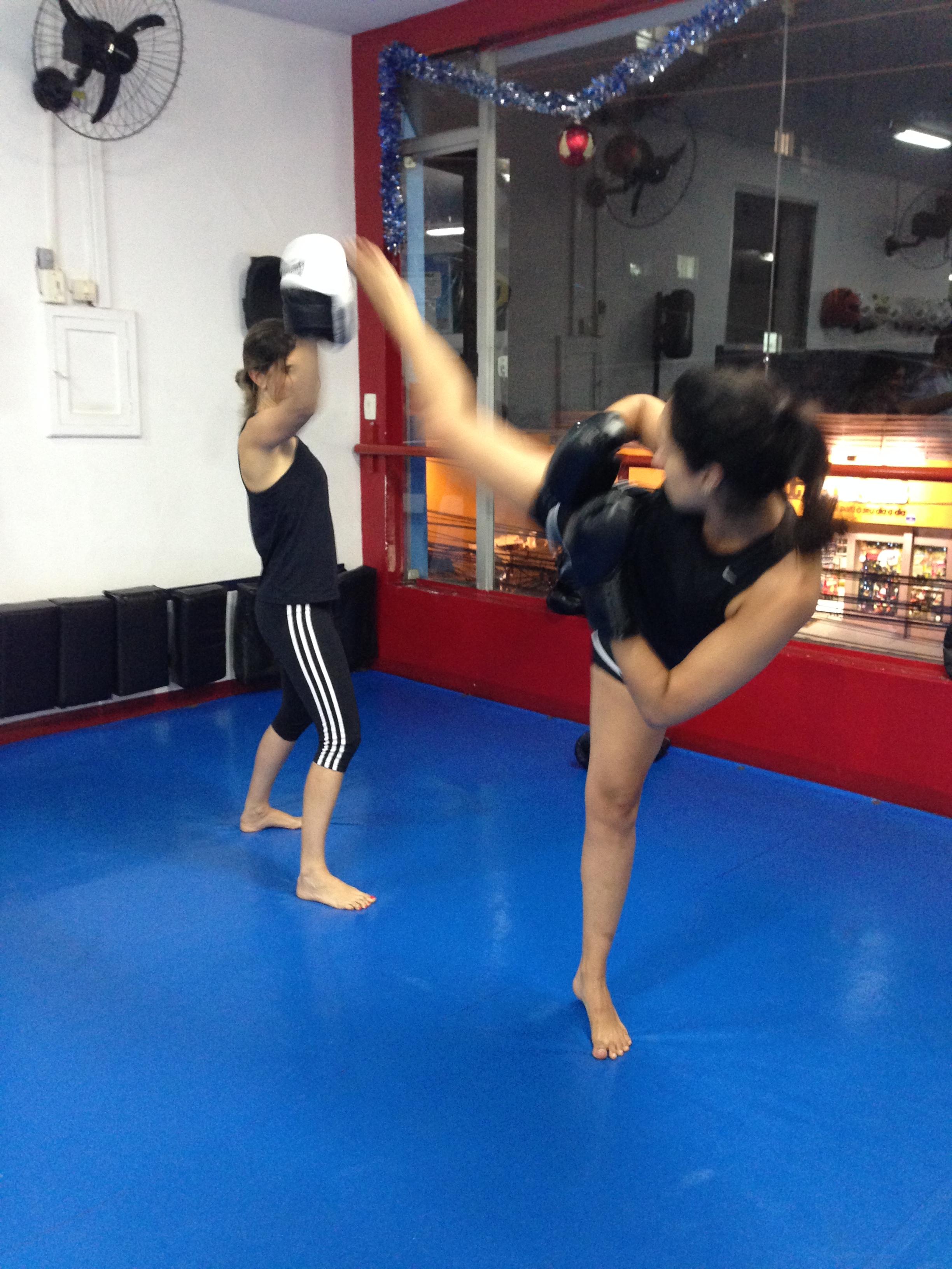 Tae Boxe