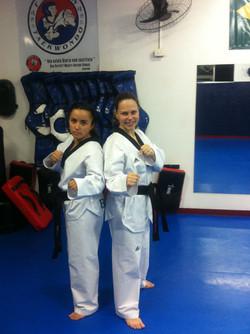 Taekwondo Brooklin