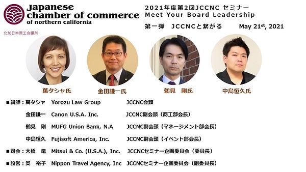 2nd JCCNC Board Leadership.jpg