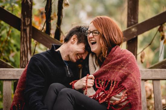 Sara Baillies Photo - Sarah & Shane (15