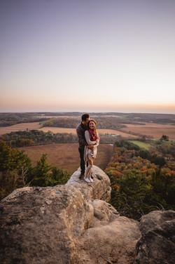 Sara Baillies Photo - Emily & Jake (182