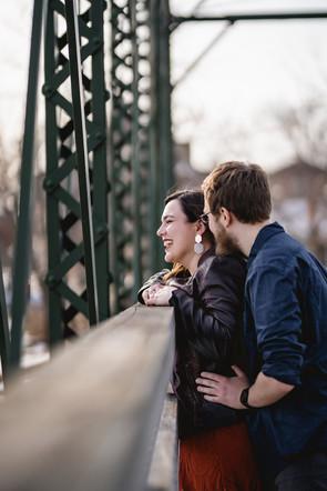 Morgan&Griffin - Sara Baillies Photograp