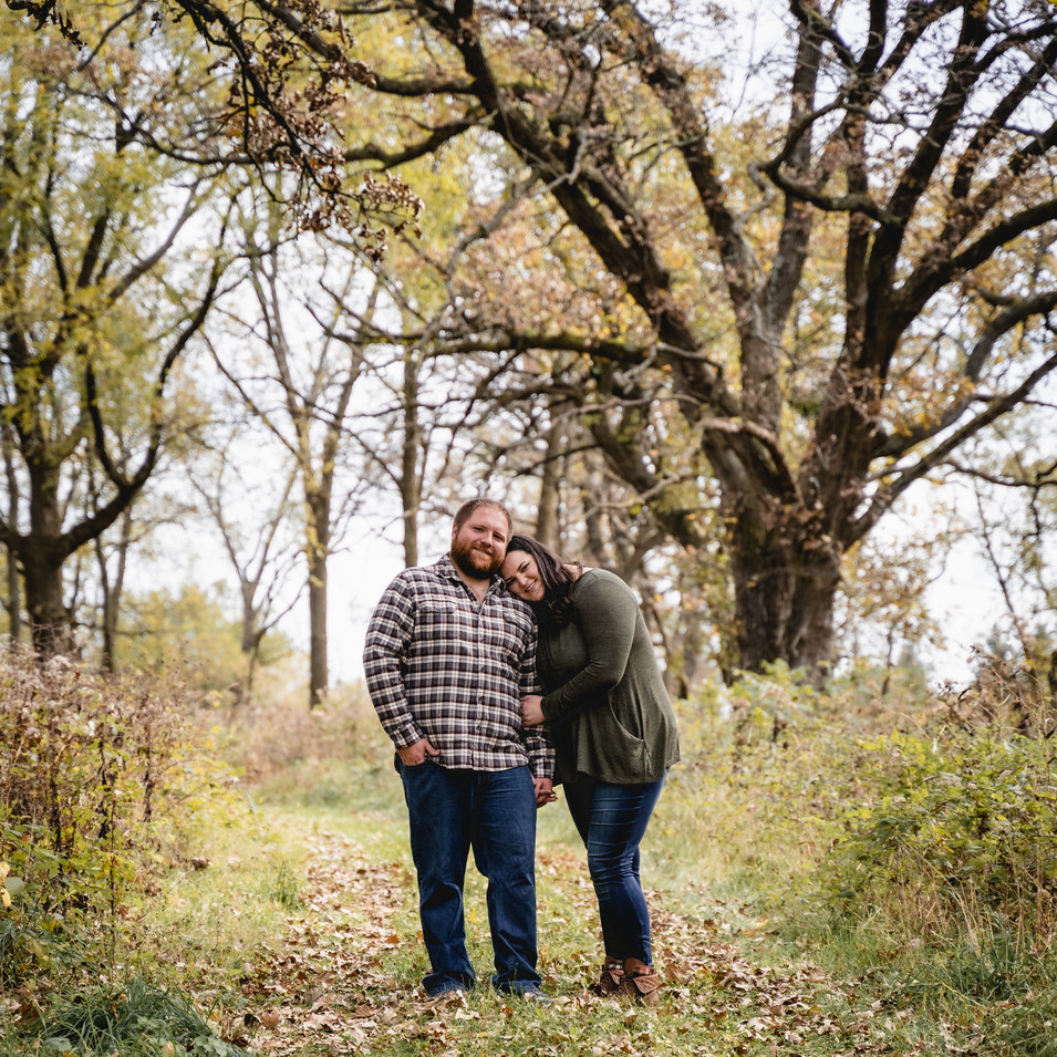 Sara Baillies - Kurt Danielle Engagement