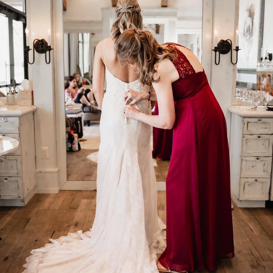 Sara Baillies Wedding Photography Madiso