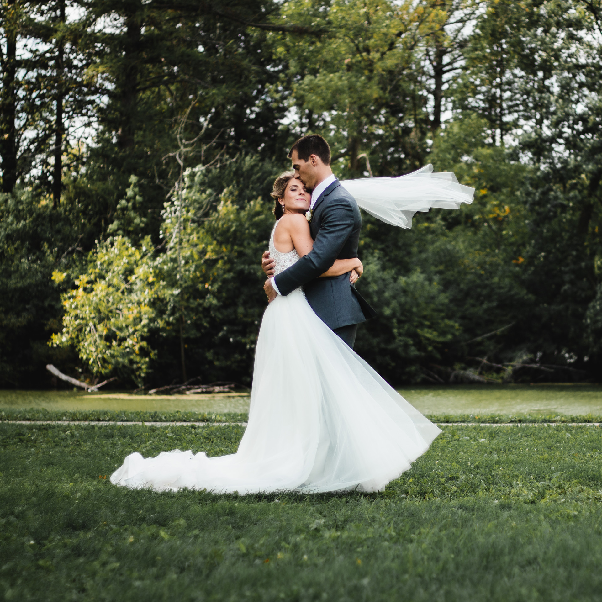 Sara Baillies Photography - Wedding, Madison, WI
