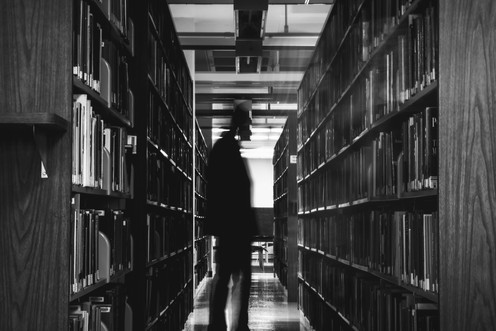 UW La Crosse Library