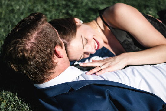 Sara Baillies Wedding Photography