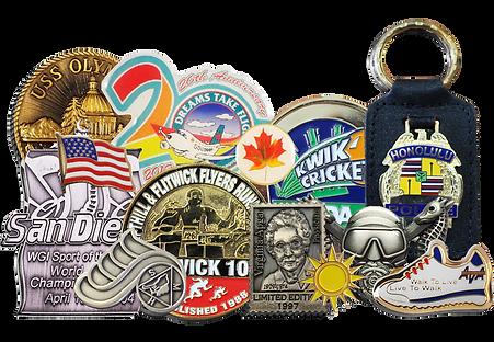 custom pins, custom label pins