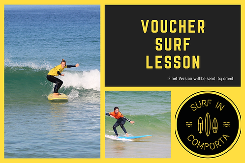Voucher Surf Experience