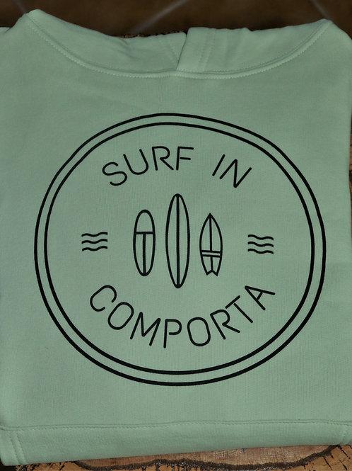 Surfer Hoodie