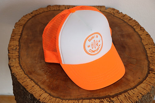 Carvalhal Surf Kid Cap