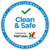 SAFE AND CLEAN TURISMO PORTUGAL