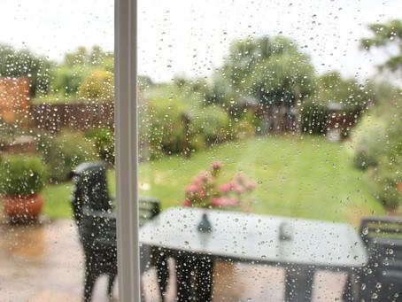 7 consejos para preparar tu casa para las lluvias
