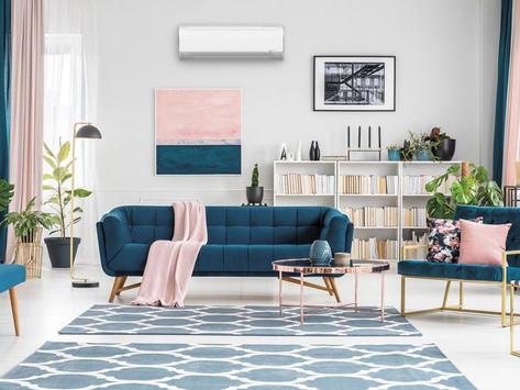 Todo lo que debes saber sobre el aire acondicionado: splits de bajo consumo