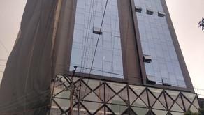 Gestory comprometido con la renovación de la Torre Nacional