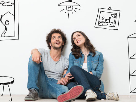 Con estos cambios sencillos en la decoración de tu casa mejorarás tu relación de pareja.