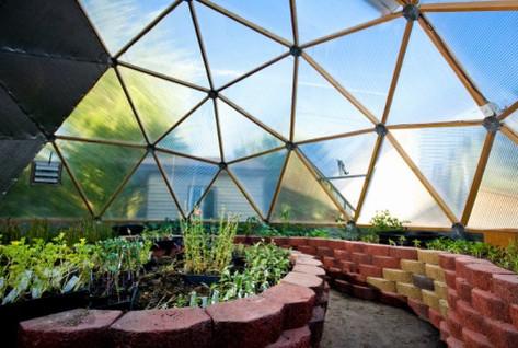 La eco-arquitectura y los proyectos sustentables son la clave de las ciudades del futuro