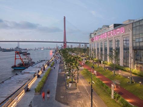 ¿Cuáles son las megatendencias que están reformulando la arquitectura y la construcción?