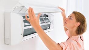 Salud en el aire: limpia y desinfecta tu sistema de aire acondicionado