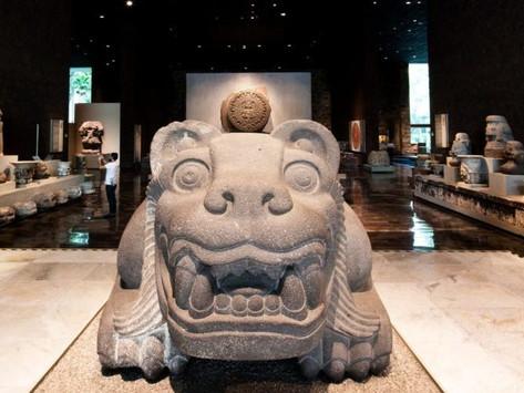 10 museos en México que ofrecen recorridos virtuales