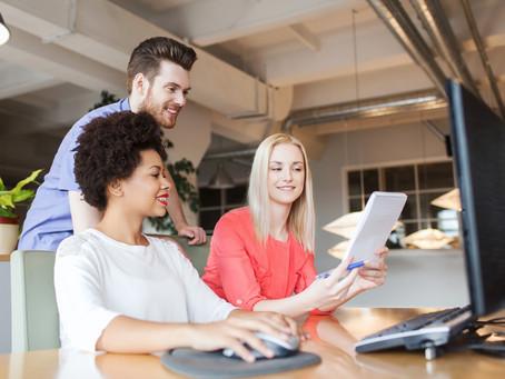 La importancia de tener un armonioso espacio de trabajo