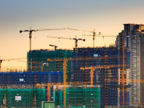 Encuesta confía en repunte económico del sector de la construcción a finales de 2020