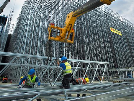 La construcción, pieza fundamental en la reactivación económica de México