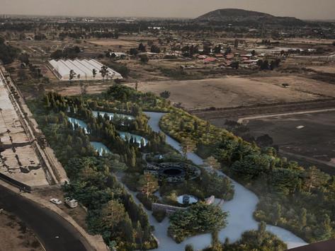 De basurero al Chapultepec de Iztapalapa: así será el parque Cuitláhuac