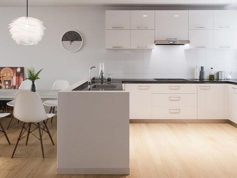 5 reformas que te harán amar tu hogar
