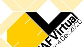 El Festival Mundial de Arquitectura lanza su edición virtual en diciembre