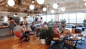 La fiebre del Coworking revoluciona el concepto de oficina