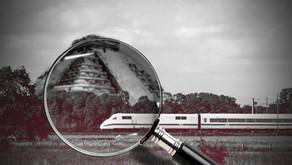 ¿Cuánto van a crecer las comunidades por las que pasará el Tren Maya?