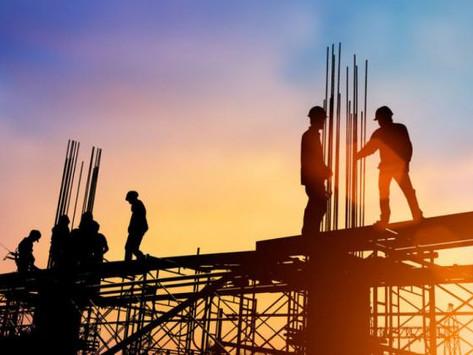 Las estrategias de las 3 empresas la construcción que más crecieron en 2020