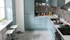 ¿Quieres reformar tu cocina? te presentamos soluciones fáciles y estilosas