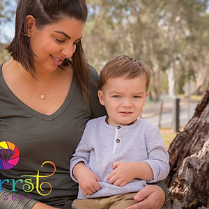 Carly - Mothers Day Mini Session
