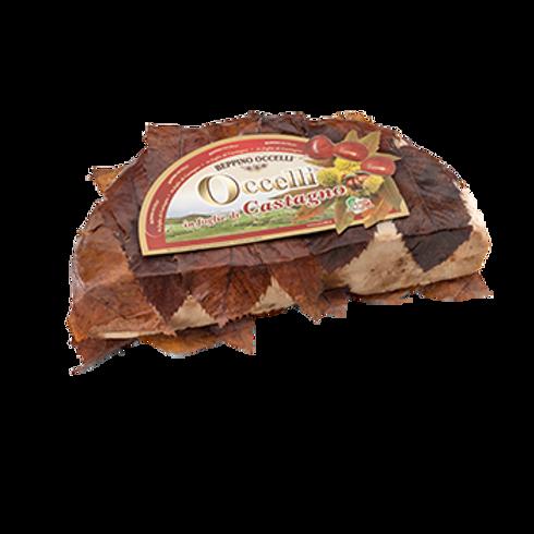 OCCELLI IN FOGLIE DI CASTAGNO (in Chestnut leaves) -    0.25KG (APPROX.)