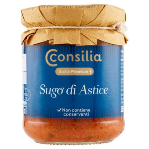 SUGO DI ASTICE - LOBSTER SAUCE                  180GR