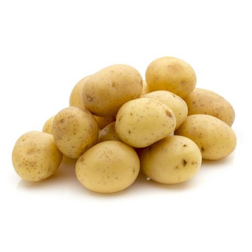 Pre-Order: PATATE GIALLE  / YELLOW POTATO                  1KG(APPROX)