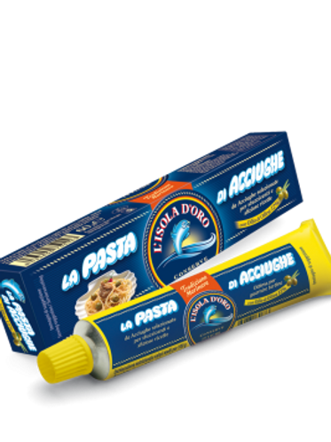 ANCHOVY PASTE      0.060GR